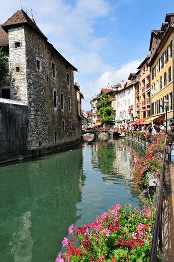 Annecy-le-Vieux,