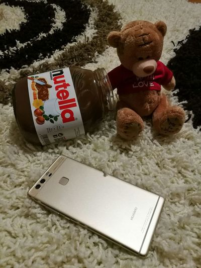 Lieblingsteil Teddy Bear Huawei Huaweiphotography HuaweiP9 Leicacamera WorldNutellaDay Nutella ♥ Day Bear Winter Wintertime Hungary Zalaegerszeg Hungarian_photographers Daytime Photography Love♡ EyeEmNewHere