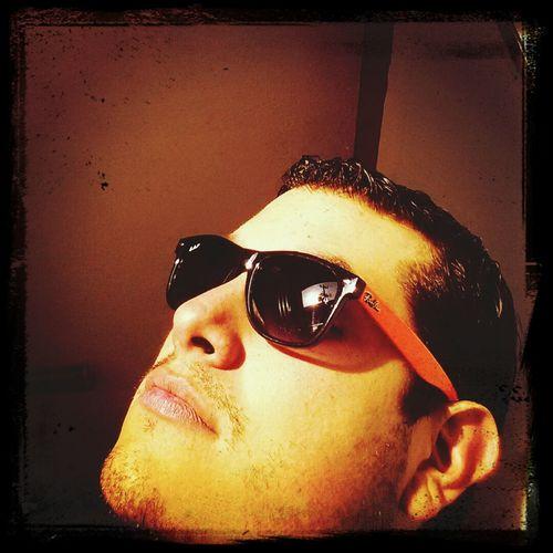 Relaxing Sunglasses YOLO ✌ Enjoying Life