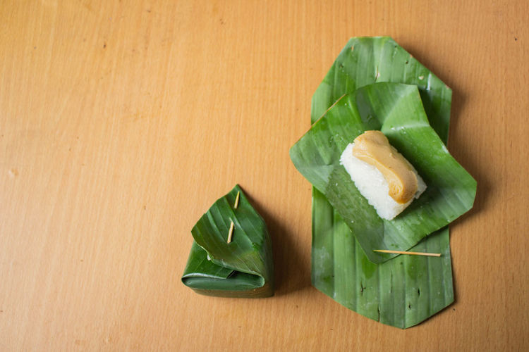 Thai sweets
