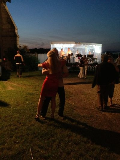 Dancer Samedi Soir Aprés L'turbin!!!