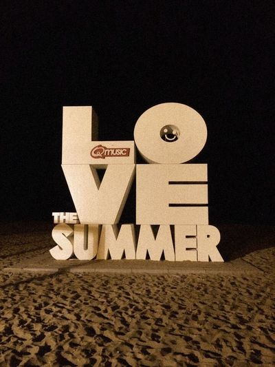 Love the summer Sea Relaxing Learn & Shoot: After Dark