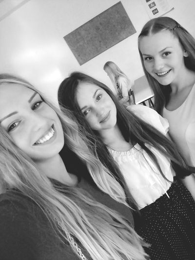 Lithuania Fashion&love&beauty Hello World Model Today Hot Look  Outfit #OOTD Beautiful My Girls ♥ School Life  Best Friends No ! More Like Sisters