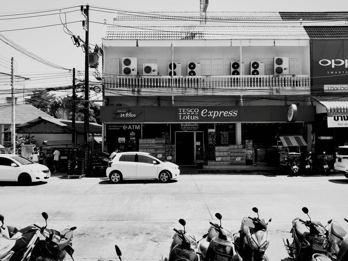 Taking Photos Journey On The Road ASIA Streetphotography Black & White Streetphoto_bw in Thailand