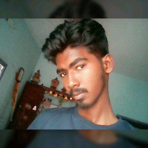 Selfie No_crop No Edit 😎