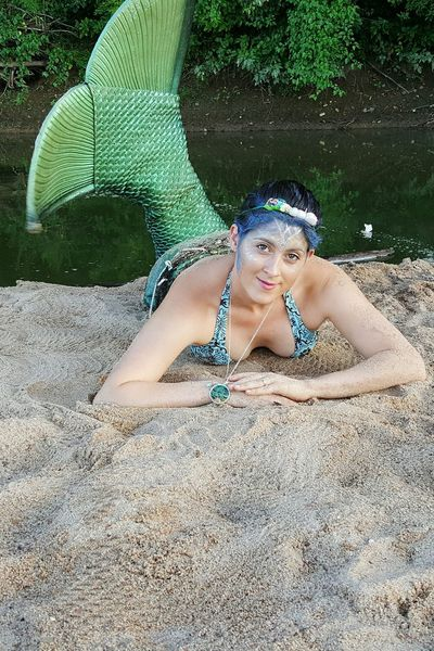 Mermaid Pools