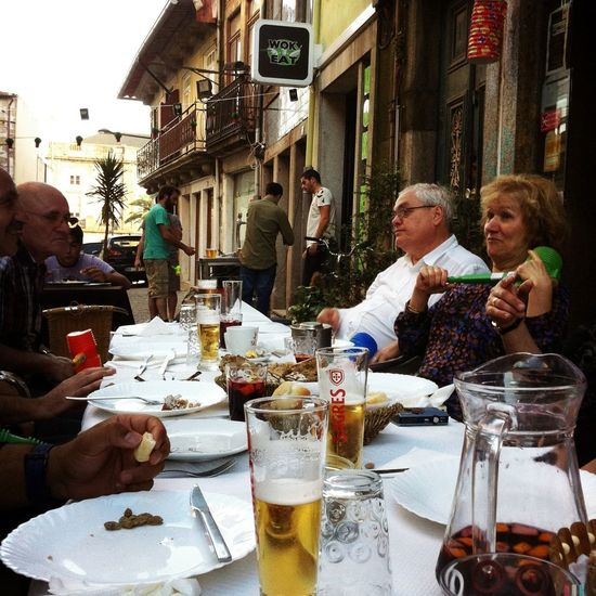 Streetphotography São João AMPt_community EyeEm Porto