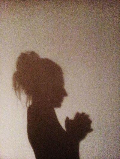 Mission Mystery VSCO Girl Silhouette