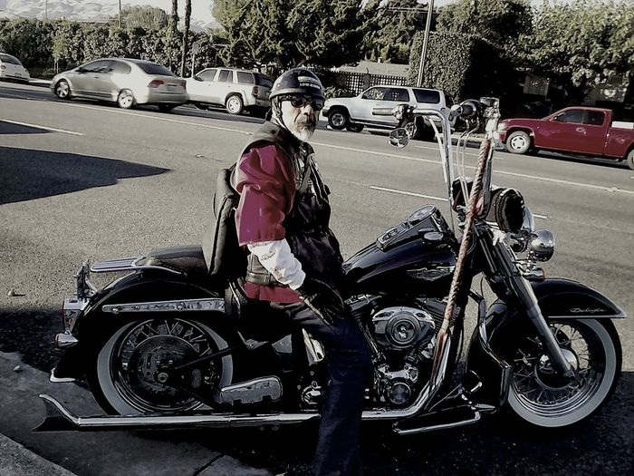 Harley Davidson Street riding Hello World Hanging Out Nothing But Love Goodvibes✌️ HarleyDavidsonMotorcycles Bay Area Life San Jose California Harley4life