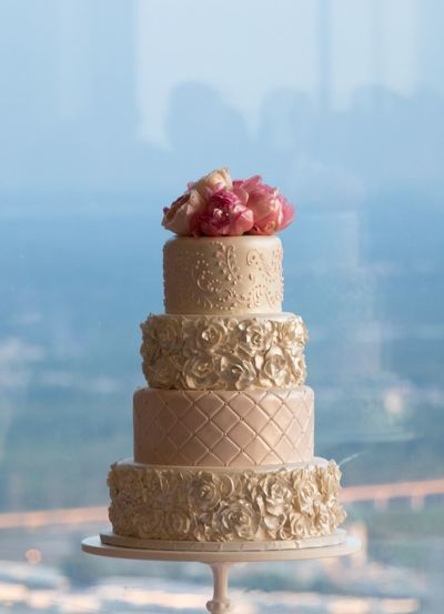 Tower Club Dallas Wedding Cake Wedding Photography Sweet Food Food Food And Drink Sweet Freshness Indulgence Dessert Stack Temptation Close-up Cake Focus On Foreground Table EyeEmNewHere