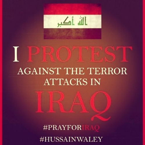 Pray_fo_iraq Once_a_hussaini_alwayz_a_hussaini Labbaik Ya Hussain (A.S.)
