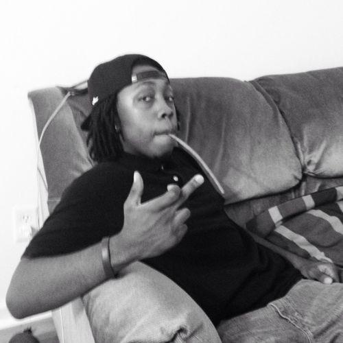 Smokin On This Dope!!!!