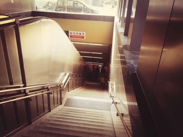 subway 7