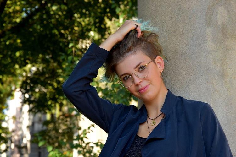 Portrait Berlin