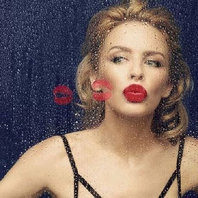 Kissmeonce KylieMinogue