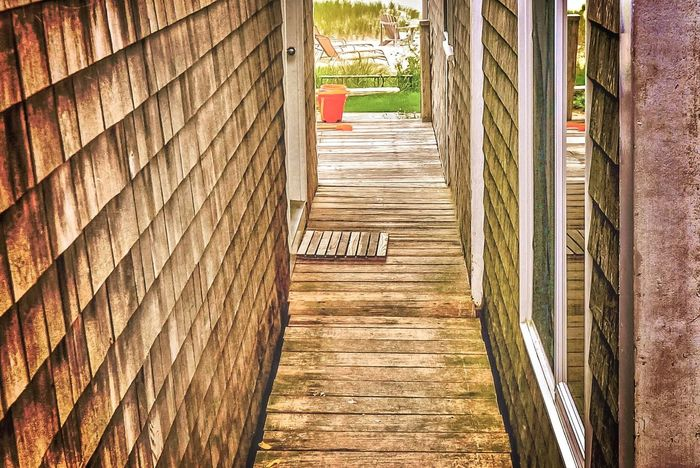 Summer BeachHouse Passageway Pathway Windows Shingles Weathered Beachgrass Beachchair Cape Cod Provincetown Cape Cod Walls Windowreflection Welcoming Pails Provincetown Harbor Woodenpath Lines Serene Outdoors Showcase July Weatheredwood