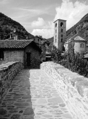Catalunyaexperience Pueblos Con Encanto Pueblosmagicos Beget Beget, Alta Garrotxa Catalunya