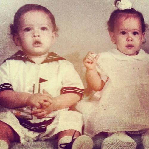 Em homenagem ao dia das crianças! Muito amor pra uma foto.. eu e a eterna criança @gadelhabruno ♡♥♡♥ Semprelindos Sempremodestos