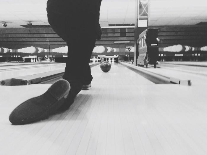 Bowling Bowling Shoes