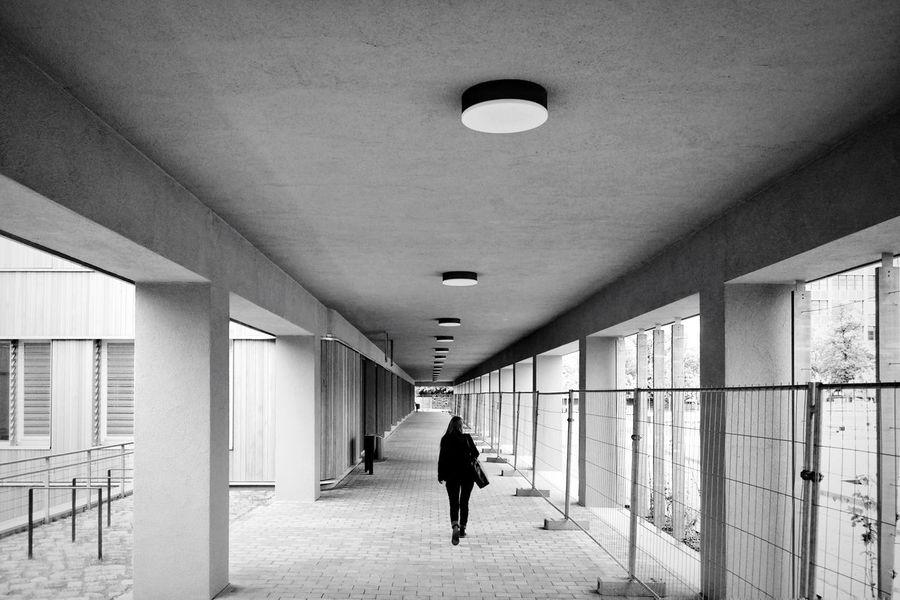 Blackandwhite Black & White Streetphotography