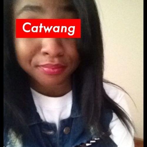 #CATWANG