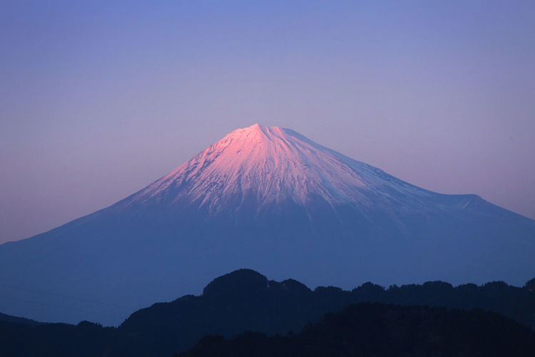 mt.fuji fujisan landscape japan Mountain Beauty In Nature Scenics - Nature Volcano No People Sky Tranquil Scene Tranquility Mountain Peak Geology Land Travel Destinations Non-urban Scene Nature Landscape Idyllic Majestic Environment Travel Outdoors Power In Nature Snowcapped Mountain Volcanic Crater