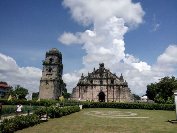 Ilocos Norte, Philippines  Laoagchurch EyeEmNewHere
