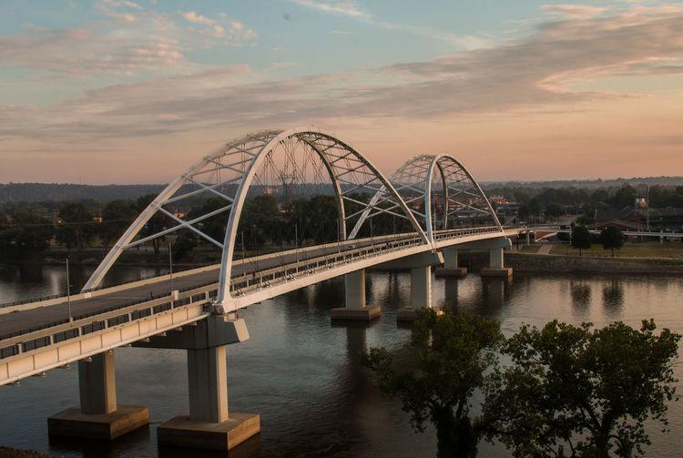 Bridge Built