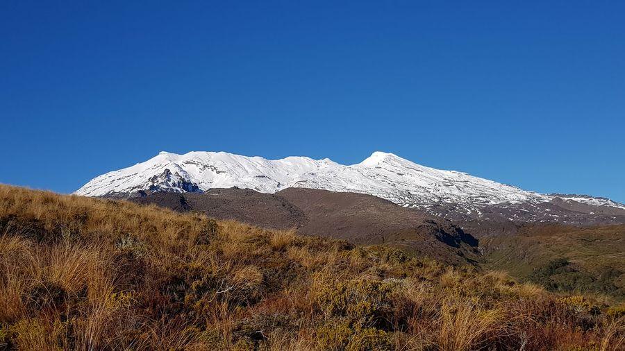 Mountain Clear