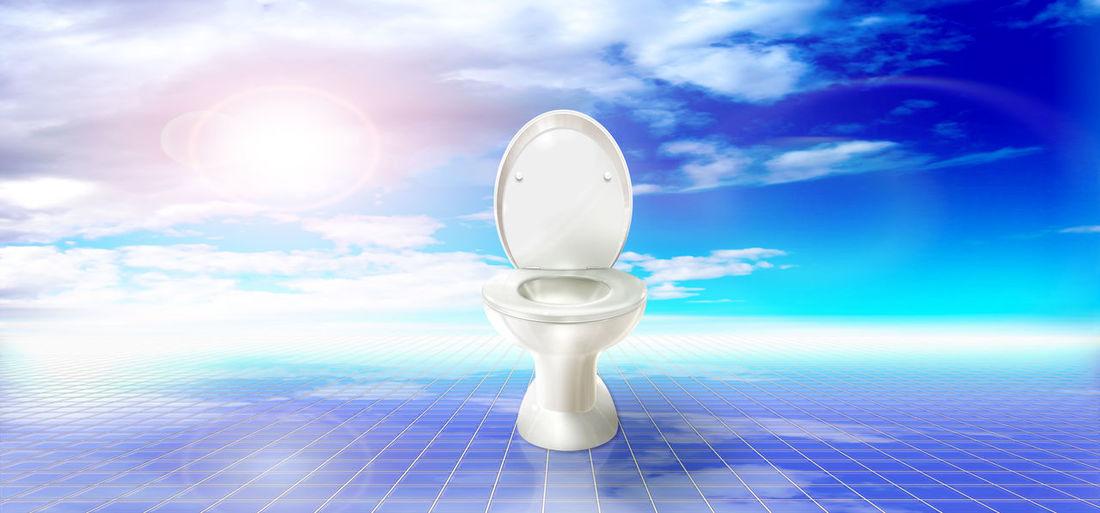 Toilet Restroom