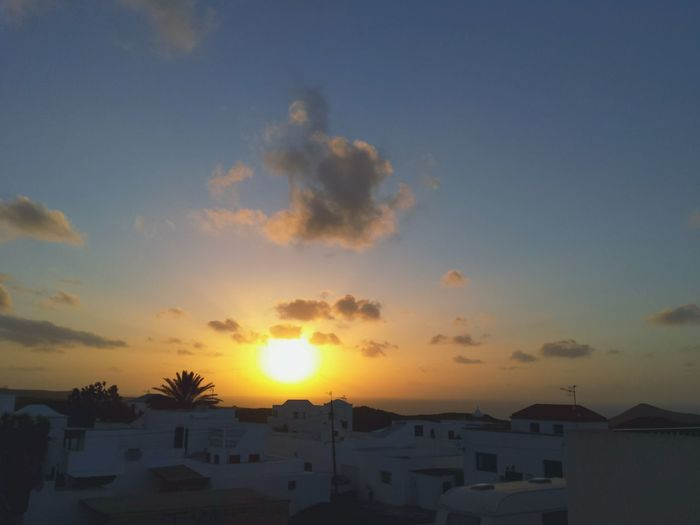 Paradise 🌞 Lanzarote