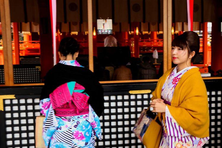 Kyoto, Japan Japannes Temple Fushimi Inari Taisha Japanese Culture Fushimi Inari Taisha Shrine Fushimi Inari Kyoto Japanese Temple Japannes Fashions Japanese Style Japanese Girls EyeEm Best Edits EyeEm Japan Prayers From My Point Of View PrayfortheWorld Prayforjapan