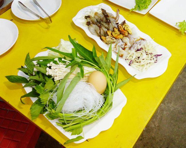 Chabu Seafoods