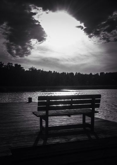 Summer evening MADE IN SWEDEN EyeEm Bnw Bw_collection