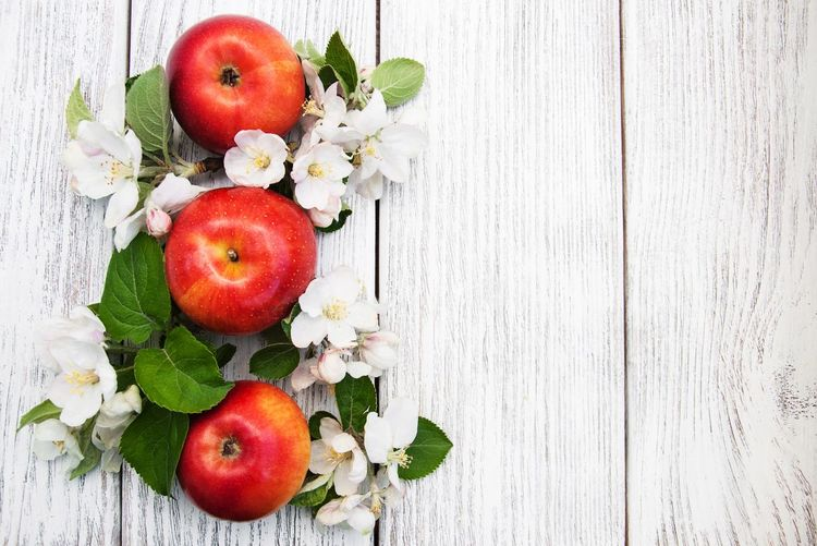 Apples and