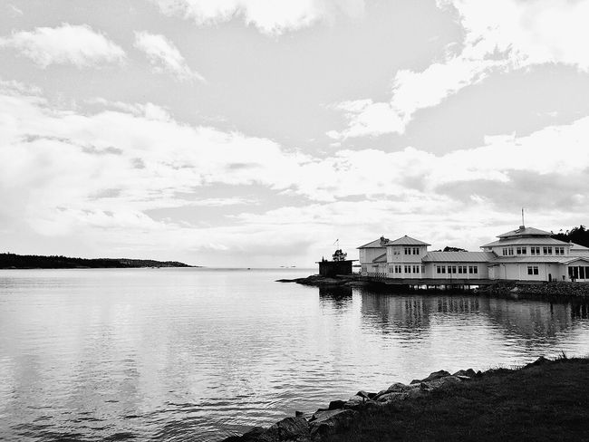 Enjoying Life Relaxing Stockholm Archipelago Nature_collection Eye4photography