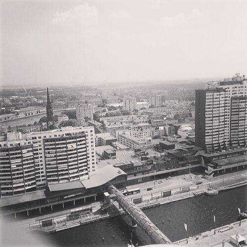ColumbusCenter Aussichtsplattform AtlanticHotel HafenfestWoche Bhv