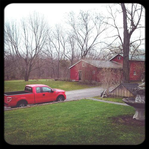 rainy day at the farm. Rainy Days Rain Farmlife