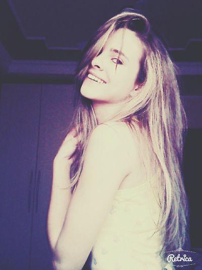 Perde esse medo e vem correndo me chamar de amor.. ?