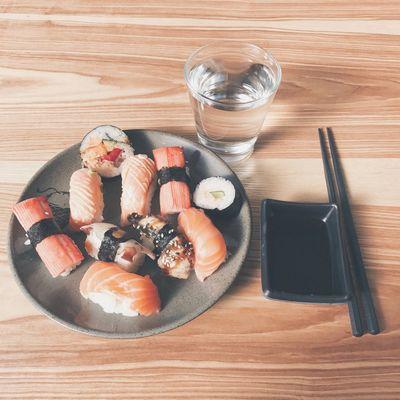 Eat me🍣