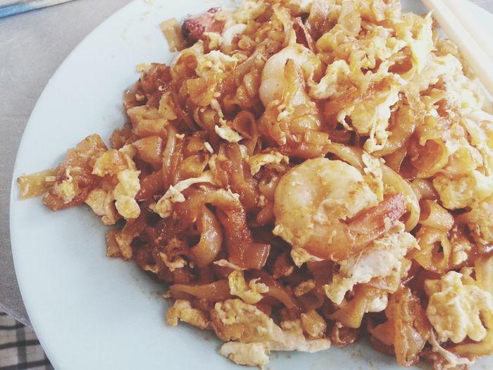 Char Koay Teow Food Penang