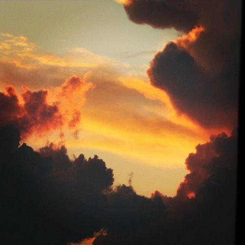 Un pedazo de mi cielo... Sky Thinkingabout MySight INXS Beautiful Relax Justtheway Leticia Amazonas Infarfaraway Simplethings