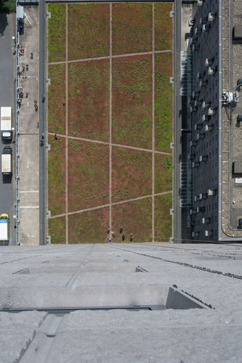 Abseiling Afraid Of Height Architecture Building Exterior Built Structure City Day Height No People Outdoors Road #urbanana: The Urban Playground