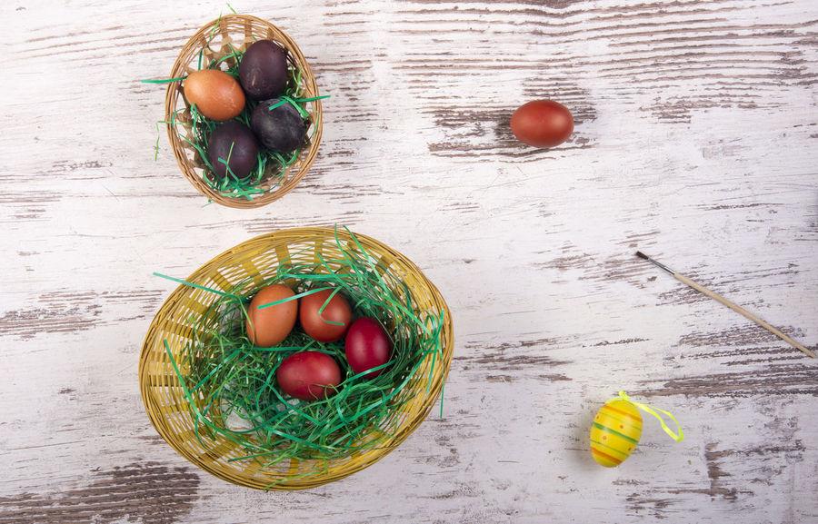 Easter Easter Egg Easter Ready Easter Basket  Easter Holidays Easter Baskets! Easter Decoration Eggs