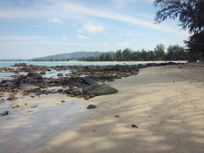 Beach Paradise Sea Beach