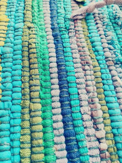 Materials Colorful Color Palette Textile Close-up Pattern Fabric Green Color Blue Backgrounds Full Frame Textured  Multi Colored Wool Textile Close-up Pattern Fabric Material Extreme Close Up Knitting Variation Woven String Choice