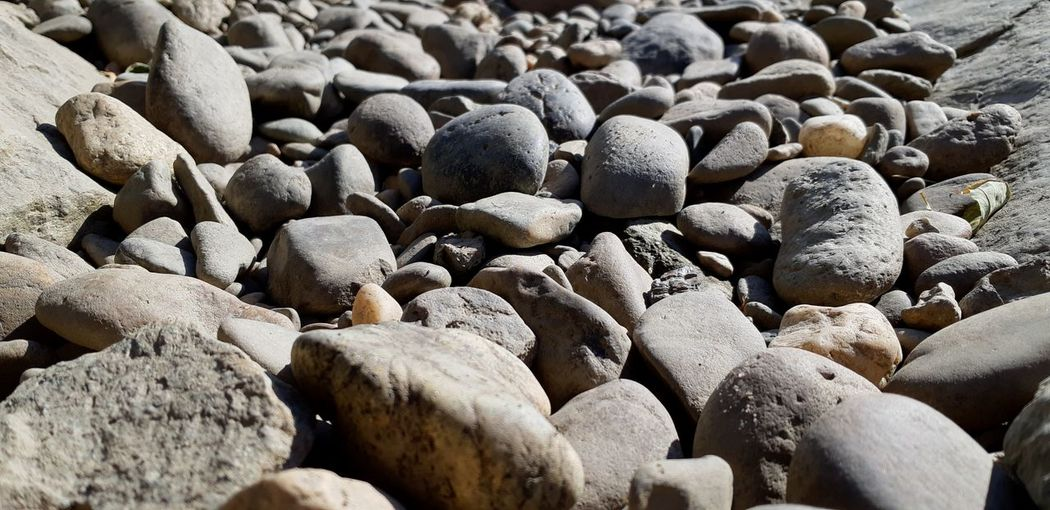 rocky shore 09.09.2018 Pebble Beach Beach Backgrounds Full Frame Pebble Textured  Shore Close-up Rock - Object Natural Pattern