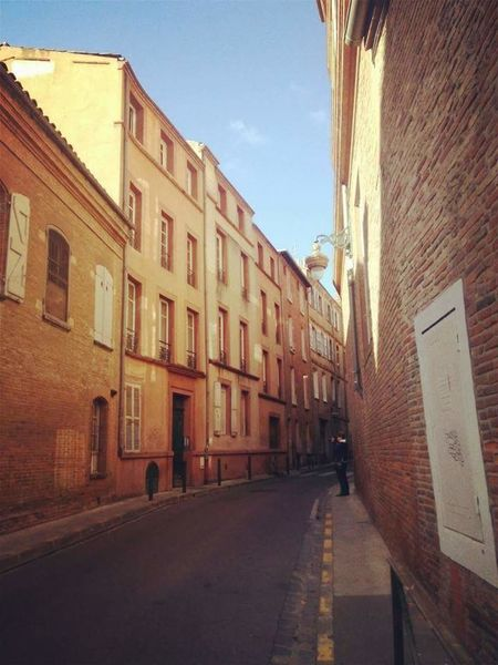 Toulouse City Life Eyemcaptured Street Photography Buildings Studyabroad