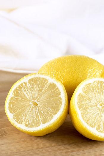 fruit - lemon