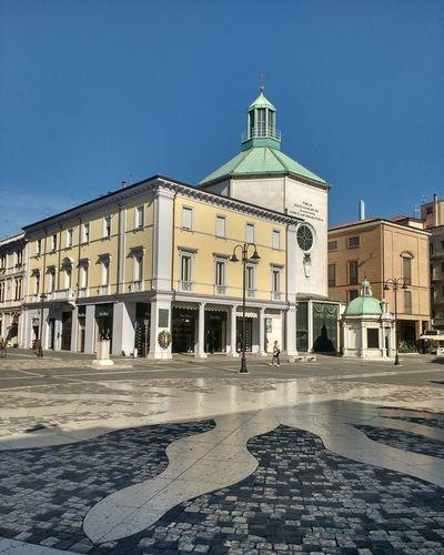 Rimini center